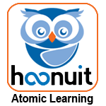 Hoonuit Atomic Learning