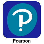 Clickable image with Pearson logo