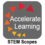 Clickable image with Accelerate Learning logo