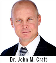 Dr. John M. Craft