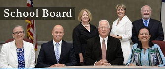 Picture of the Killeen ISD School Board