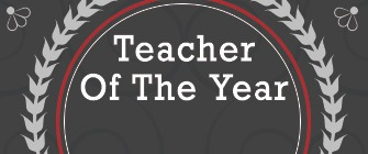 Teacher of the year web banner