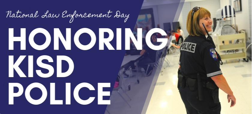 Balancing Double Duty: Honoring School District Police