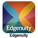 Clickable image with Edgernuity logo